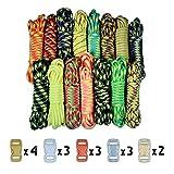 Best Planet Dog Dog Whistles - Paracord Survival Bracelet Combo Kits– 550lb Parachute Cord Review