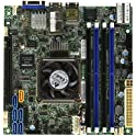 Supermicro Mini ITX Server Motherboard w/Xeon Processor