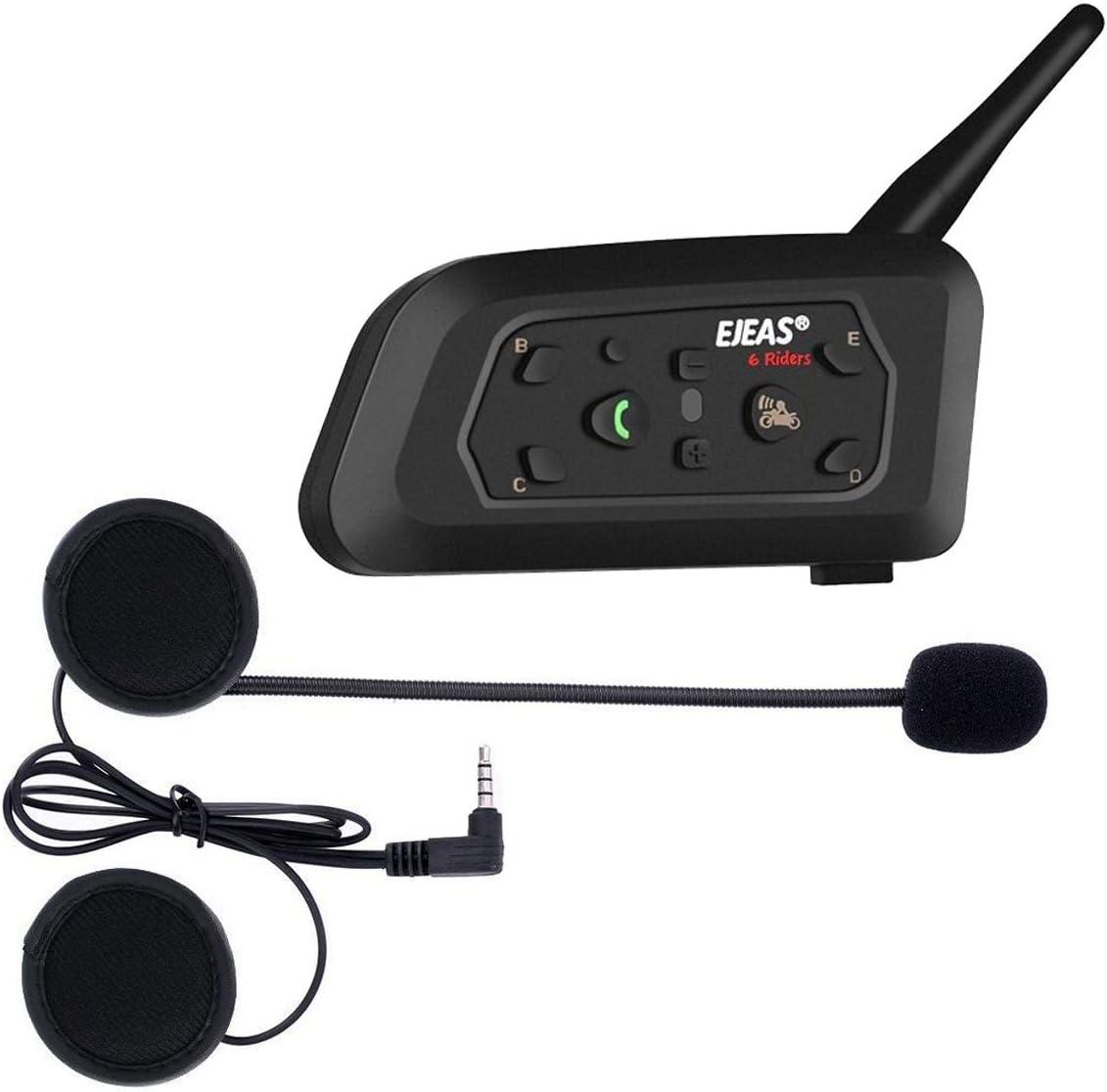 Intercomunicadores de árbitro para la comunicación entre asistentes y árbitro principal