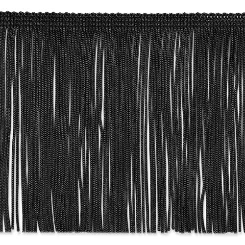 Top 10 best black fringe trim 12 inch