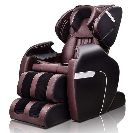Sillon De Massage De Cuerpo Completo Inteligente Eléctrico ...