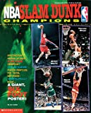 NBA All Star Slam Dunk Champs, Joe Layden, 0590137700
