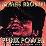 Funk Power 1970: A Brand New Thang Album Cover