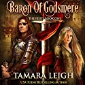 Baron of Godsmere: The Feud 1 Audiobook by Tamara Leigh Narrated by Mary Sarah Agliotta