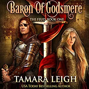 Baron of Godsmere Audiobook