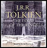 The Lord of the Rings (Complete and Unabridged Gift Set) (46 CDs) [Audio CD] Tolkien, J. R. R. and Inglis, Rob