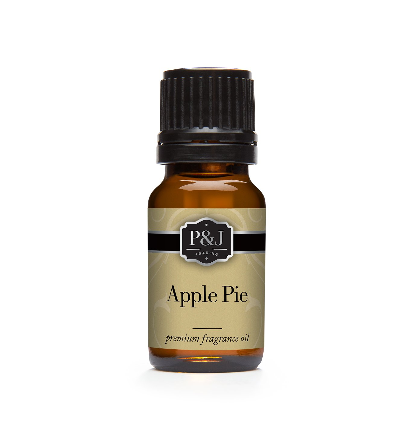 Apple Pie Fragrance Oil - Premium Grade Scented Oil - 10ml