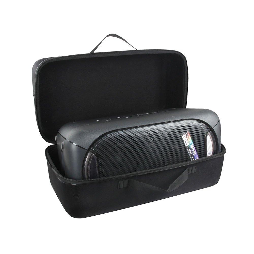 Hard EVA Travel Case for Sony GTKXB60/B GTKXB60/L High Power Portable Bluetooth Speaker by Hermitshell