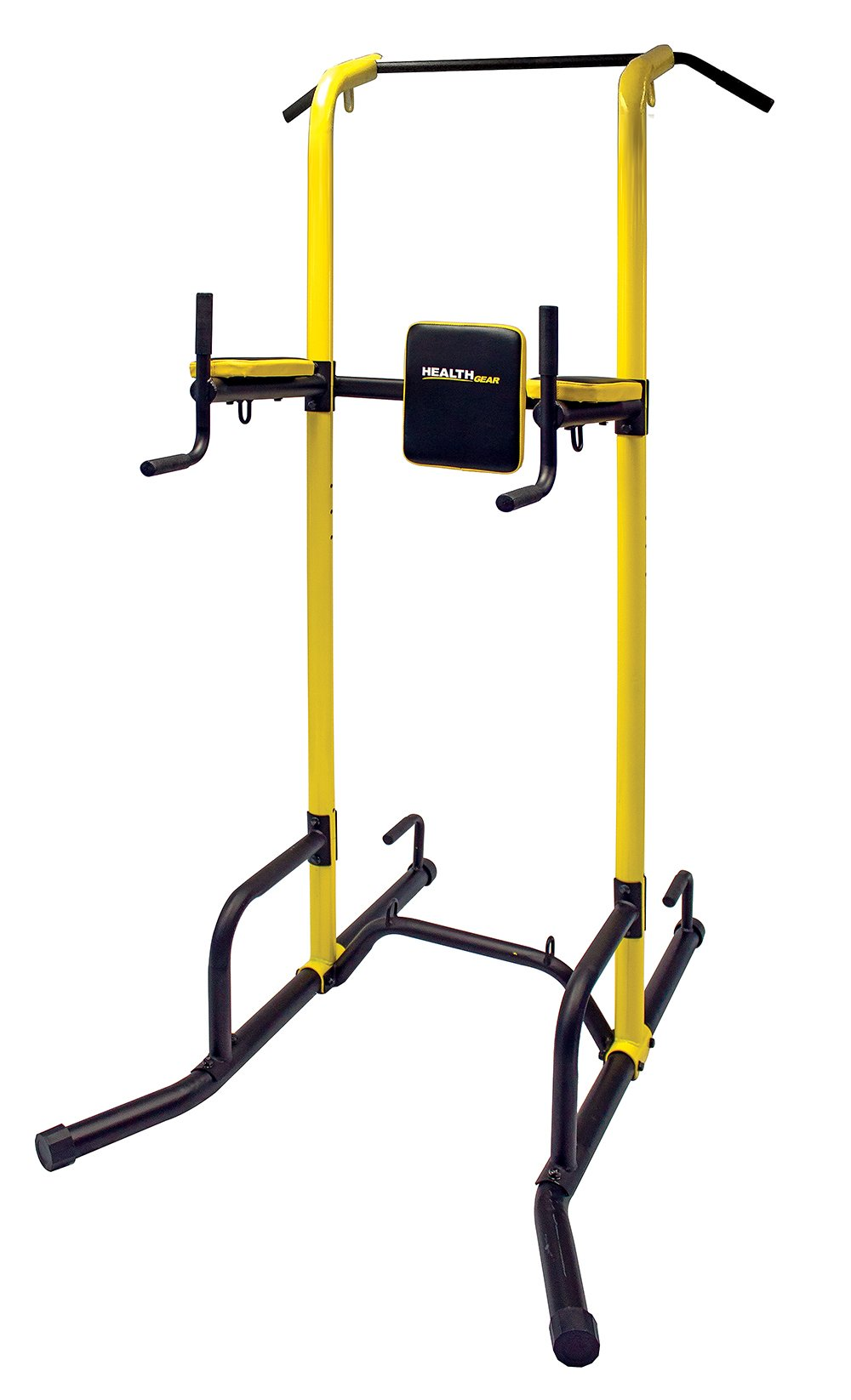 Health Gear PT600 Deluxe Power Tower
