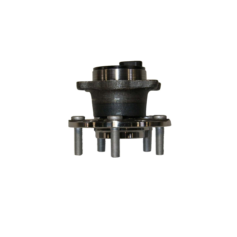 GMB 720-0358 Wheel Bearing Hub Assembly