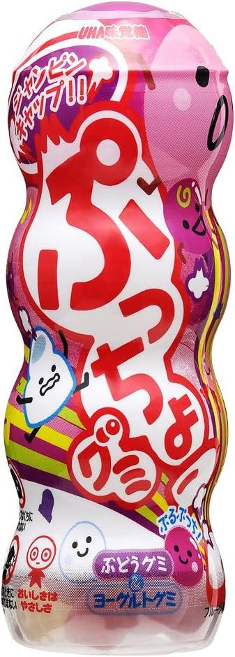 ボトル ぷっちょ グミ 沖縄土産【沖縄限定ぷっちょグミ】 通販