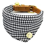 PetFavorites Bowtie Small Dog Cat Collar with