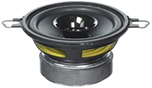 BOSS Audio BRS35 50 Watt, 3.5 Inch, Full Range, Replacement Car Speaker (Sold individually)