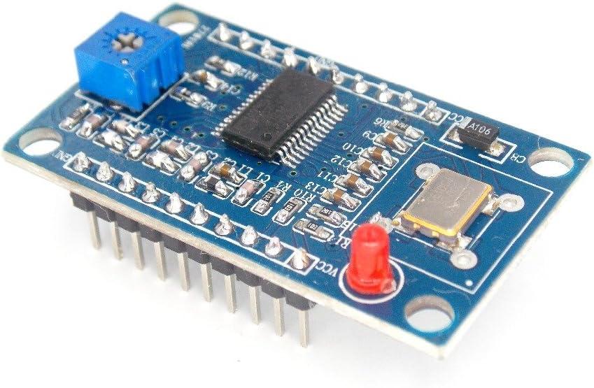 Bolsen 10PCS AD9850 DDS Signal Generator Module 0-40MHz Test Equipment
