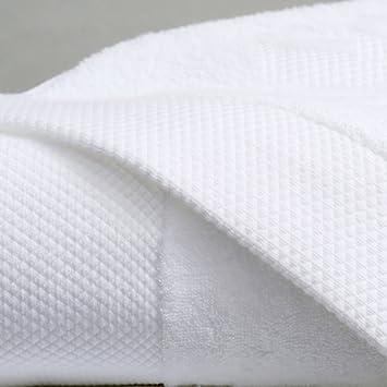 Toalla de baño suave---- Toallas de hotel de cinco estrellas Toalla de baño de algodón adulto ...
