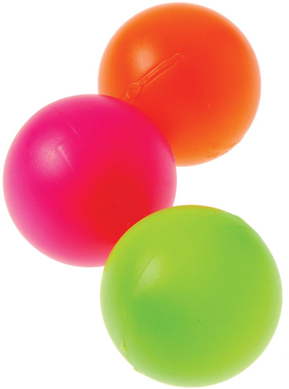 ビールPong Ping Pong Table Tennis Balls Assorted Colors 12パック B00R56P5Y8