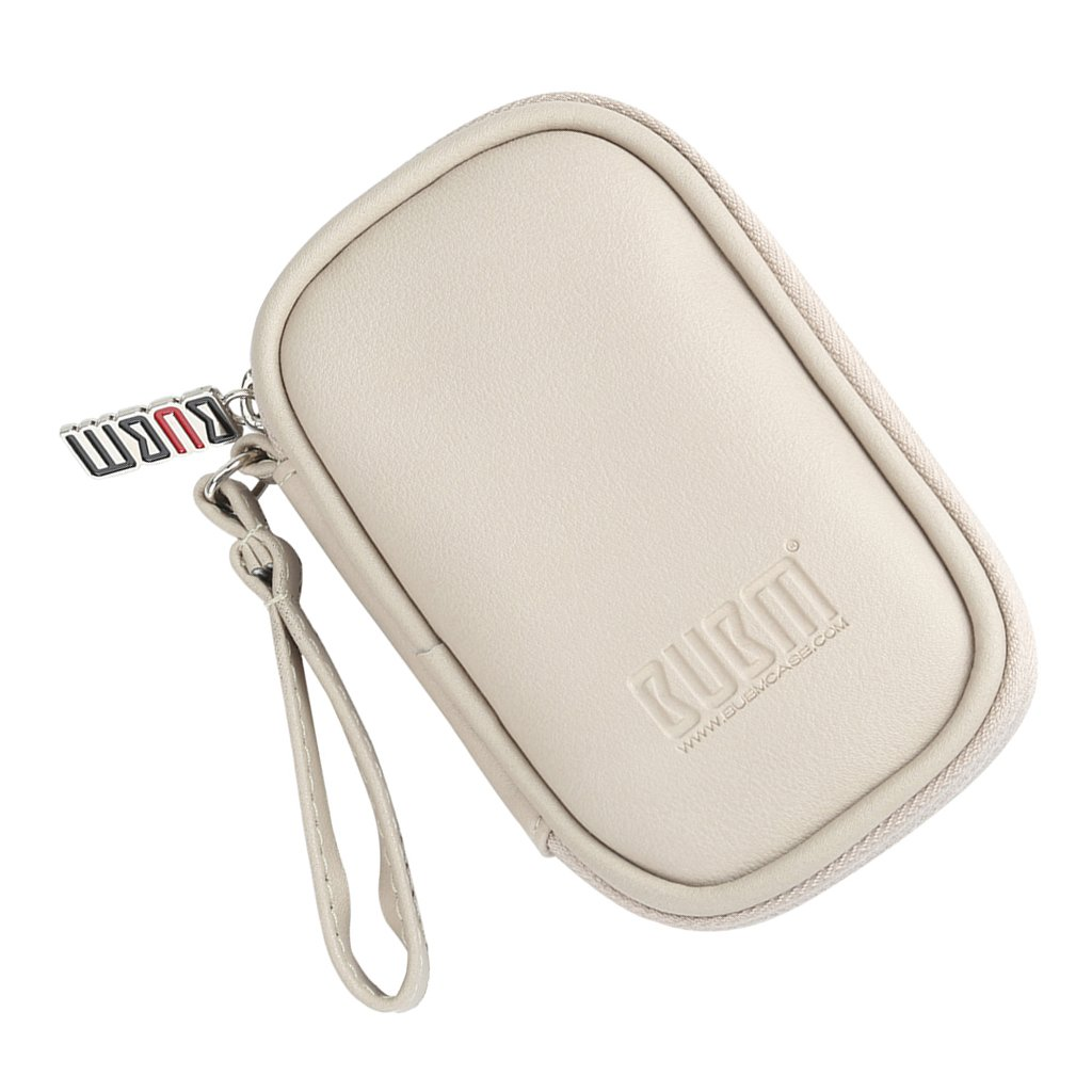 Baosity USB Flash Drive Portable Storage Carrying Bag Cable Organizer Case Pouch#1