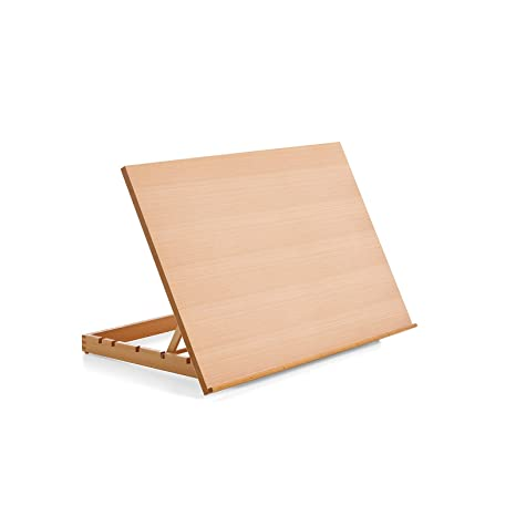 Amazon.com : Danube A2 Art & Craft Table Easel : Office Products