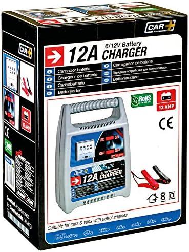 12V 6 AMP SUMEX 3505126 Cargador de bater/ías