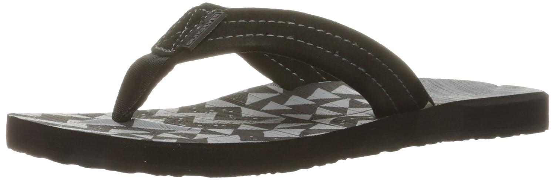 7e04ea30e358 Amazon.com  Quiksilver Men s Carver Suede Art 3 Point Sandal  Shoes