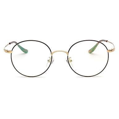 Tijn felsenfesten Fixierung nicht verschreibungspflichtige Brillen Brillen Rahmen für Frauen VtqKh