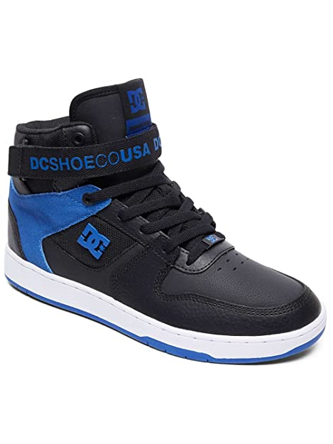 DC Shoes Pensford - Zapatillas Altas - Hombre - 12.5: DC Shoes: Amazon.es: Zapatos y complementos