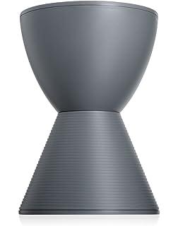Kartell Prince Aha Furniture, Grey