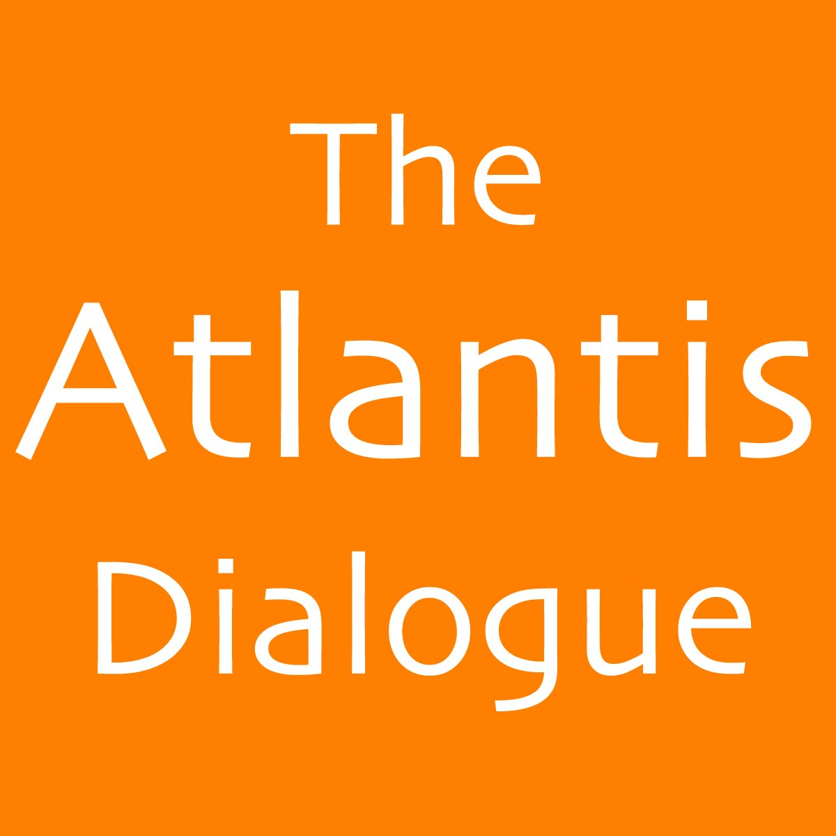 the atlantis dialogue plato s original story of the lost city and