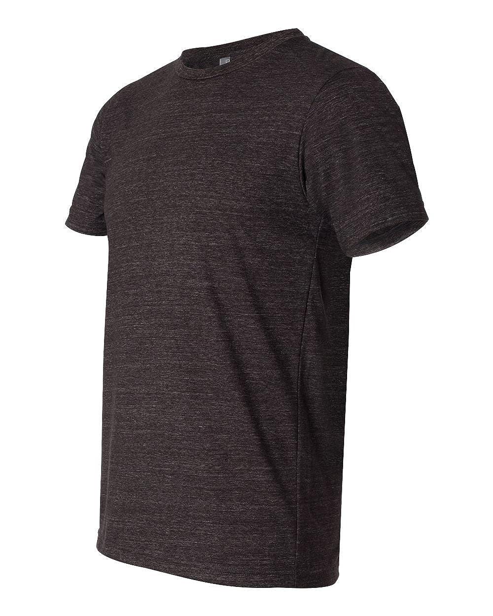 Bella Canvas Perfect Tri-Blend Fashionable T-Shirt