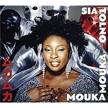 Mouka Mouka (Cd)