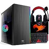 Pc G-fire Amd A8 9600 8gb 1tb Radeon R7 2gb Integrada Computador Gamer Icarus Evf-k Htg-102