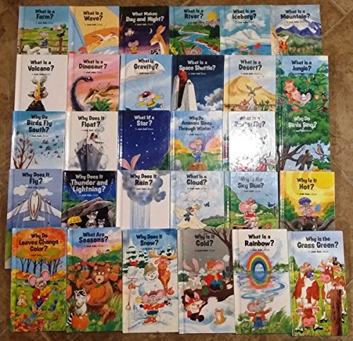 A Just Ask Book Set (JUST ASK)