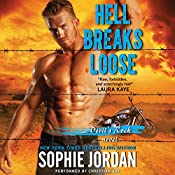 Hell Breaks Loose: A Devil's Rock Novel, Book 2 | Sophie Jordan