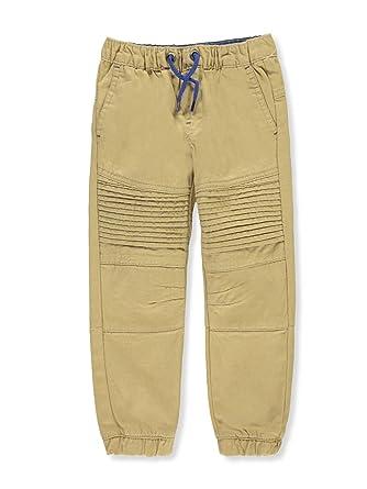 Amazon.com  DKNY Boys  Jogger Pant  Clothing 8ac335a41