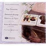 Creative Memories 7x7 Page Protectors