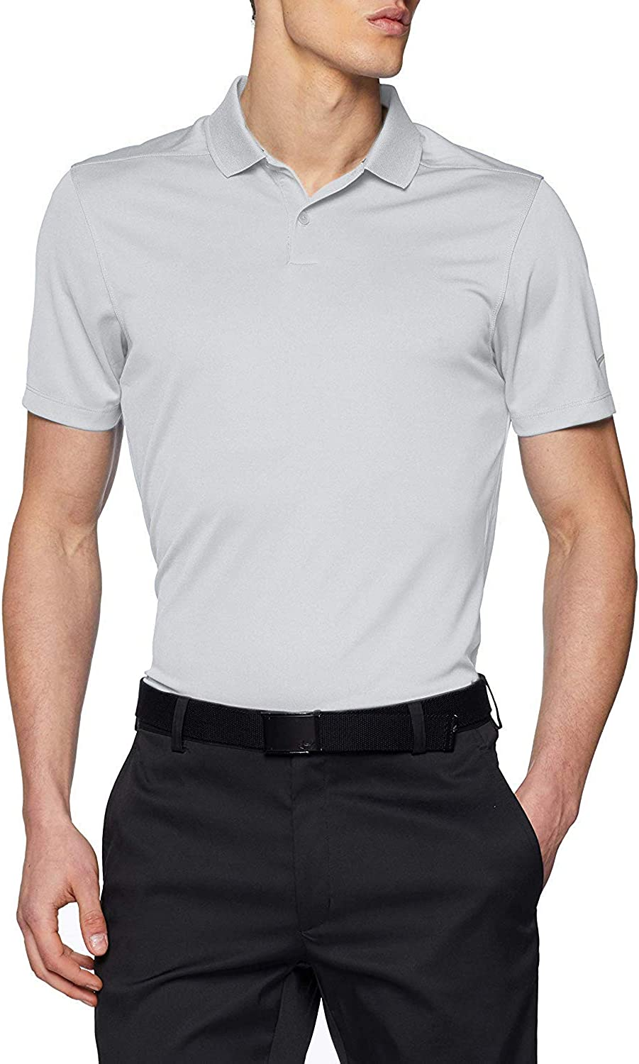 Nike Men's Dry Victory Solid Polo Golf Shirt : Clothing