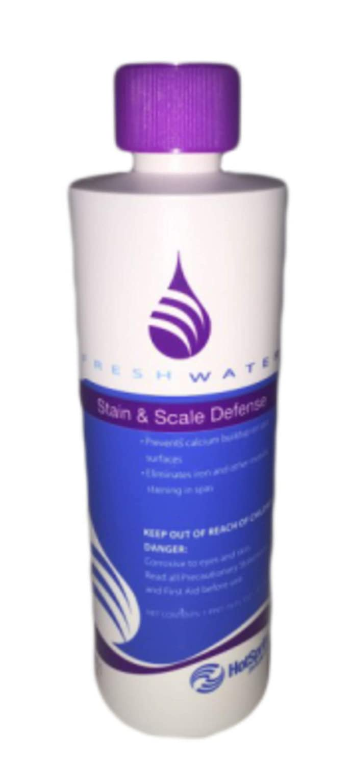 Hot Spring Watkins Freshwater Stain & Scale Defense - 76761