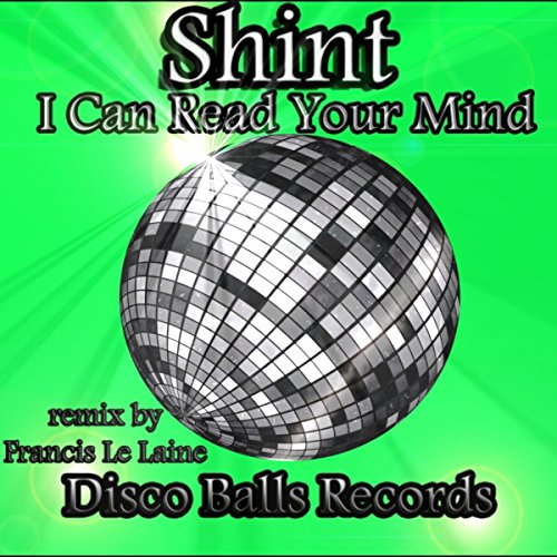 i can read your mind - 1