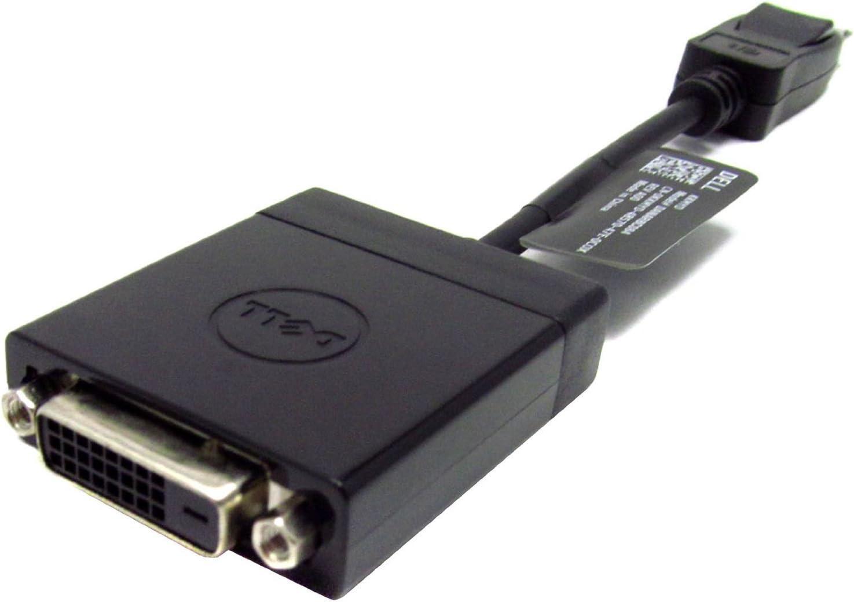 Original DisplayPort to DVI DP Adapter 0KKMYD DANARBC084 KKMYD Dell