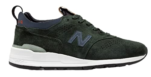 plus récent c6038 21115 Amazon.com | New Balance - Mens ML997V2 Shoes | Shoes