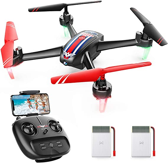 SNAPTAIN SP660 FPV RC Drone with Camera