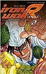 Iron Wok Jan R !, Tome 2 : par Saijo