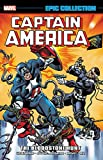Captain America Epic Collection: The Bloodstone Hunt (Epic Collection Captain America)