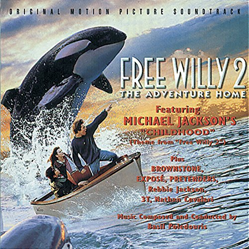 Free Willy 2: The Adventure Ho...