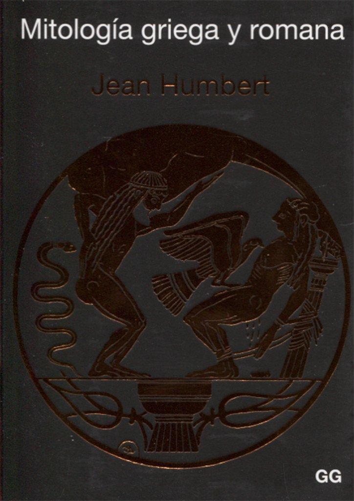 Mitología griega y romana: Amazon.es: Humbert, J.: Libros