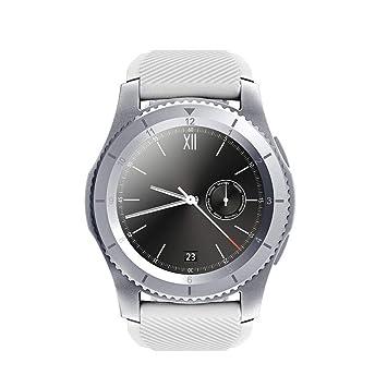 YZPZHSB Smart Watch 5ATM Natación Impermeable Smartwatch ...