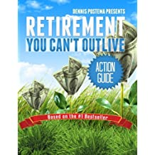 Retirement You Can't Outlive Workbook