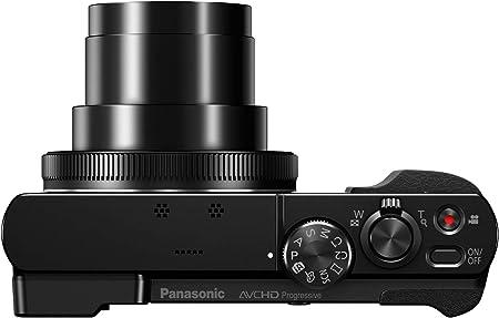 Panasonic DMC-ZS50K product image 2