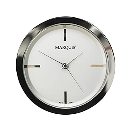 Waterford Clock Face Insert Large Round Amazoncouk Kitchen Home