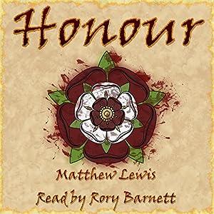 Honour Audiobook
